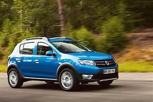 Dacia Logan Prix : prix sandero stepway autos post ~ Gottalentnigeria.com Avis de Voitures