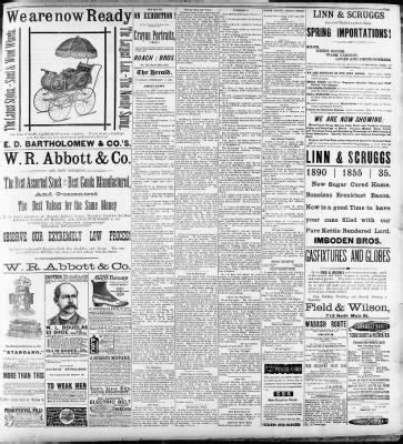 Search the herald and review newspaper archive. Review And Herald Feb18,1890 : 6 review and herald, 2 feb. - Silentkiller Wallpaper
