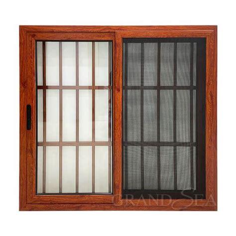 cheap cost burglar proof aluminium sliding windows designs  nigeria chinacheap cost