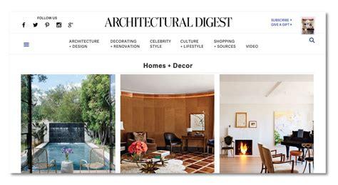 architectural website home design