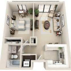 garage floor plans with apartment apartamento pequeno 1 quarto decor apartments