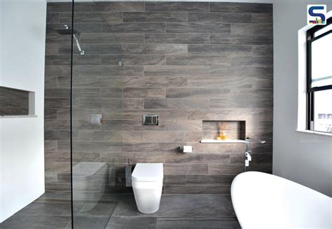 Modern Bathroom Trends by 12 Shades Of Bathroom Trends