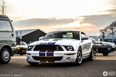 ford mustang shelby gt  april  autogespot