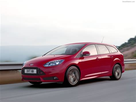 Ford Focus St 2018 Exotic Car Photo 11 Of 32 Diesel Station