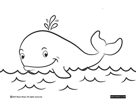 Coloring Whale by Whale Coloring Pages Printable Coloring Pages Whales
