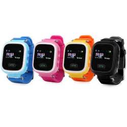 Kids Watch with GPS