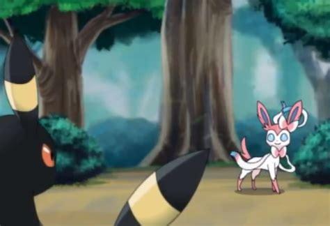 pokemon    sylveon type  fan battle product