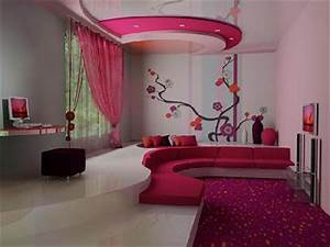 60 awesome bedroom designs curious funny photos pictures for Awesome girl rooms
