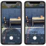 Iphone Camera App Ios Apple Settings Hoe