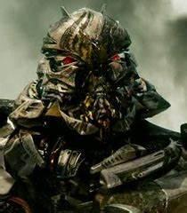 Voice Of Starscream - Transformers: Revenge of the Fallen ...