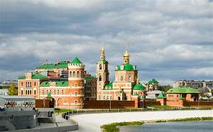 Yoshkar-Ola city, Russia travel guide