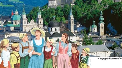 We take you to places other tours will only show you from the road. Original sound of Music Tour - Tour 1A by Salzburg Panorama Tours GmbH | Bookmundi