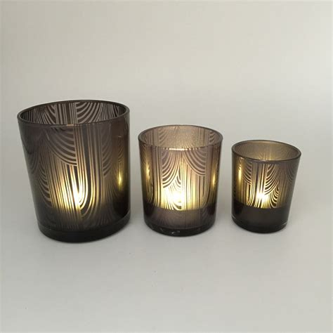 candle holders cheap cheap ornament tealight glass candle holder