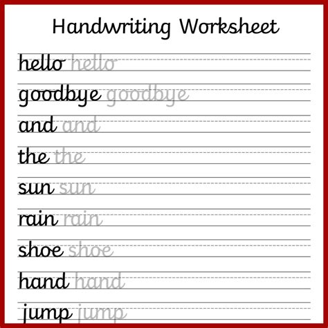 Activities Free Primary Worksheets Printable Wwwcreatoriztcom Worksheets For Kids & Free