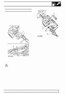 Land Rover Workshop Manuals  U0026gt  Td5 Defender  U0026gt  Fuel System