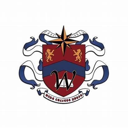 Ware College Franklin Crest Marshall