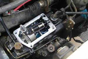 Panne Injection : ford fiesta 1 8 d an 1994 panne pompe injection ~ Gottalentnigeria.com Avis de Voitures