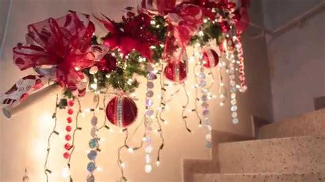 decoracion de casas  navidad  cali colombia youtube