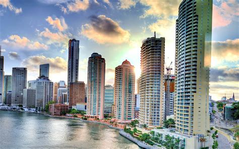 Brisbane HD Pictures, Backgrounds (High Quality) - All HD ...