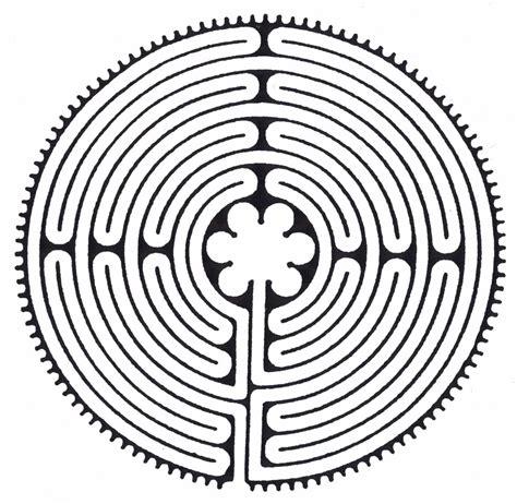 labyrinth design labyrinth st brigit episcopal church