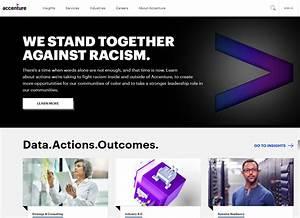 Citybizlist   New York   Accenture To Acquire Sentelis