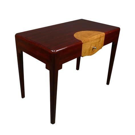 bureau wengé but bureau déco en wengé meubles déco