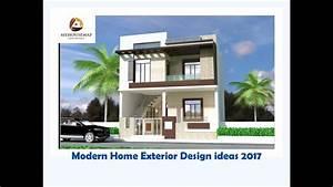 Modern Home Exterior Design Ideas 2017 Top 10 House