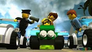 Lego City Undercover On Wii U