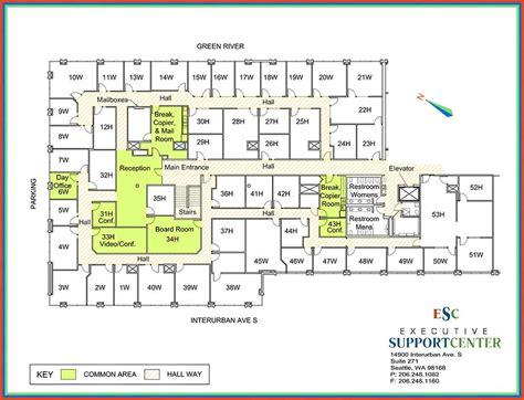 executive office suite floor plan executive office suites furnished or unfurnished Executive Office Suite Floor Plan