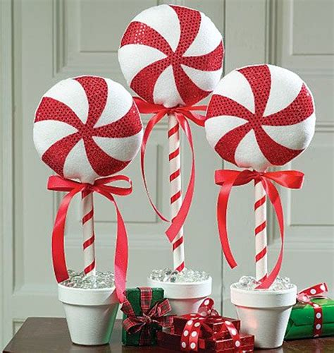 decorating with canes for christmas top candy cane christmas decorations ideas christmas