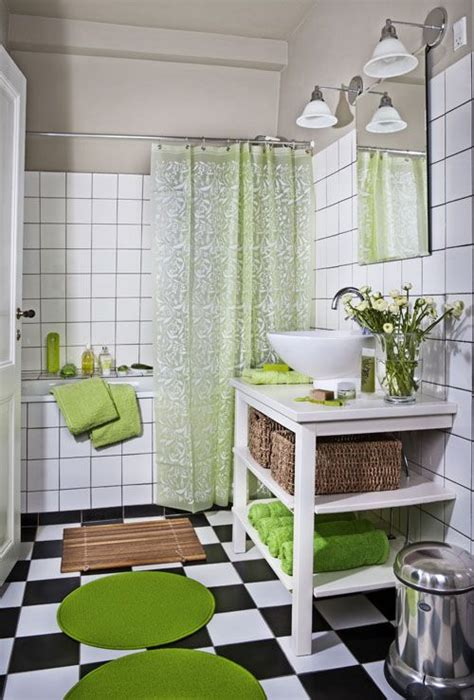 Bathroom Towel Color Schemes by 4 Small Bathroom Decorating Ideas And Color Schemes