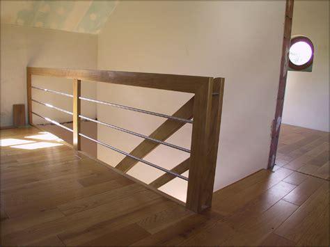 garde corps en bois pour escalier mev sprl garde corps bois et inox