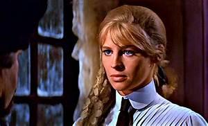 1965 ... Julie-Christie--DR-ZHIVAGO | that which inspires ...