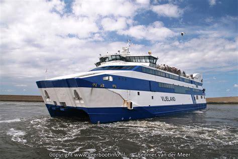Boot Ameland Vlieland by Doeksen Vlieland