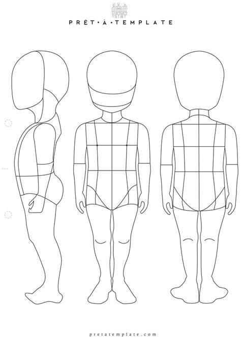 ideas  body template  pinterest fashion