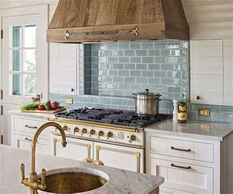 Kitchen Vent Styles by The Best Farmhouse Range Hoods On Shady