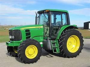 John Deere 7130 7230 7330 7430 7530 Tractors Service Repair Technical  U2013 The Best Manuals Online