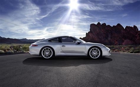 Porsche 911 Carrera Wallpaper
