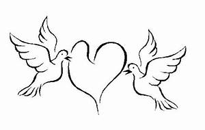 Wedding doves clipart clipart kid - Cliparting.com