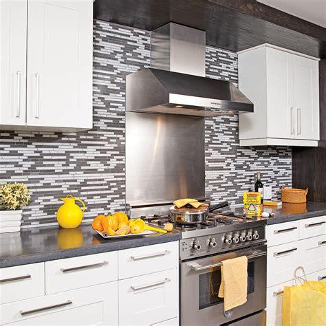 deco m6 cuisine avant apres cuisine convertie cuisine avant après décoration et