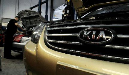 Kia Dealerships In Nj by Bergen County Car Dealer Switches To Kia From Chrysler