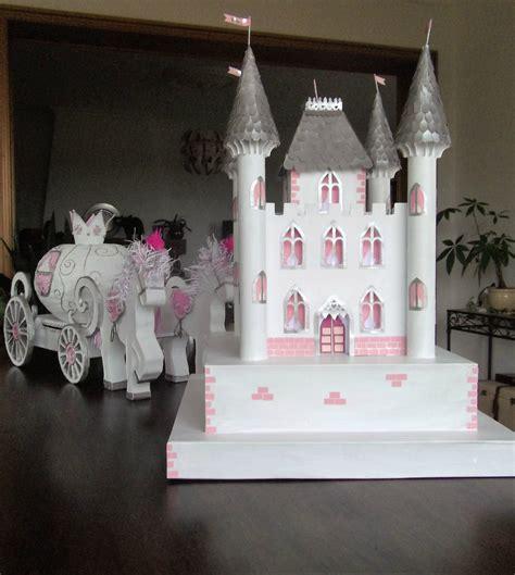 decoration bapteme theme princesse urne de bapt 234 me et chateau de princesse le de matsa d 233 co