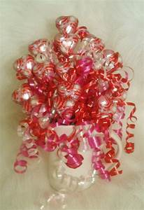 Valentine Candy Bouquet | Things I have Made. :0 ...