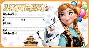 Joyeux Anniversaire Reine Des Neiges : les petits rois les gratuits ~ Melissatoandfro.com Idées de Décoration