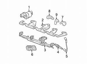 Gmc Sierra 3500 Hd Spark Plug Wire Set