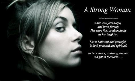 Strong Women  From Broken To Blended