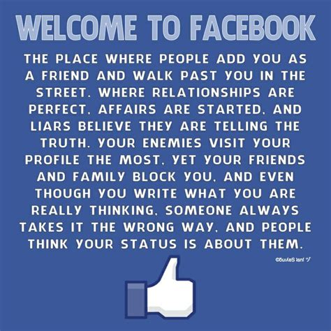 Just Saying Quotes For Facebook