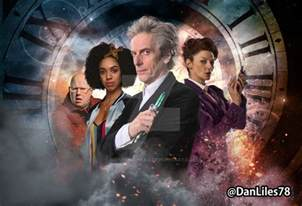 Doctor Who Series 10 2017