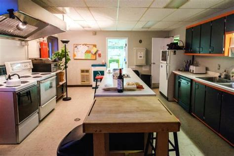 rapport de stage cuisine collective cuisine collective shared kitchen photo de auberge la
