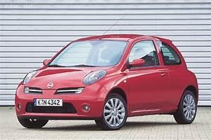 Nissan Micra 2007 : nissan micra 3 doors 2005 2006 2007 autoevolution ~ Melissatoandfro.com Idées de Décoration